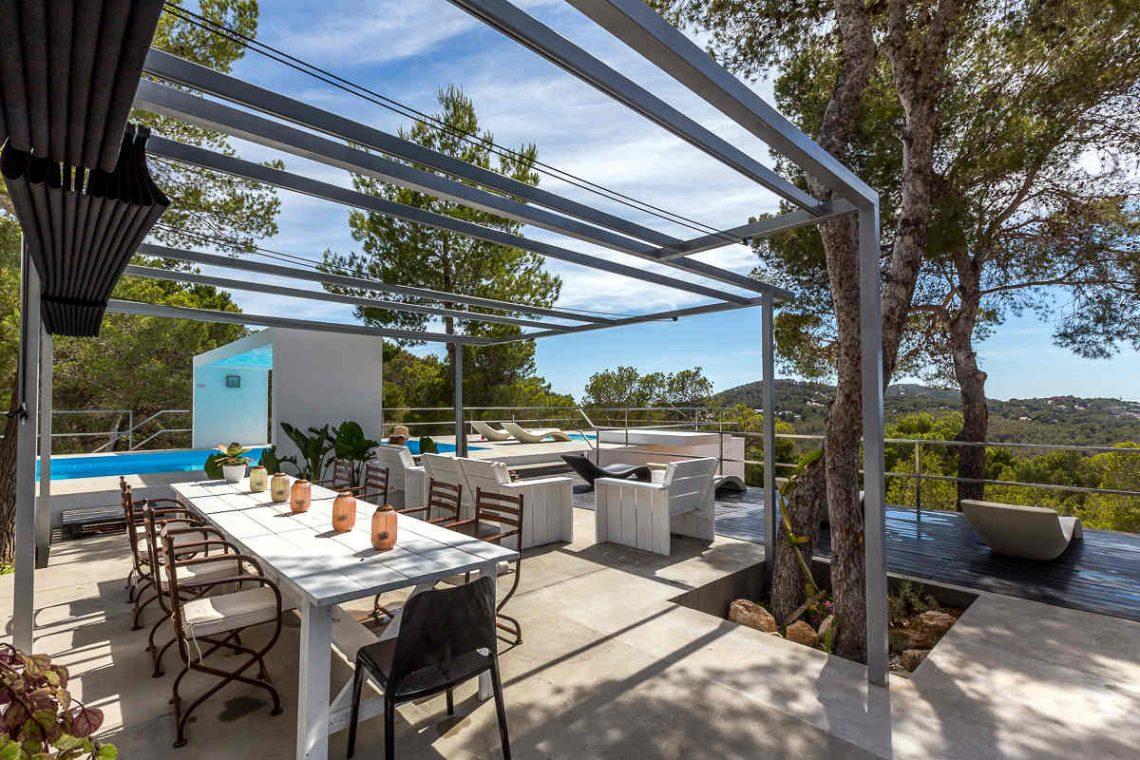 Ibiza Luxusvilla zum Verkauf 05