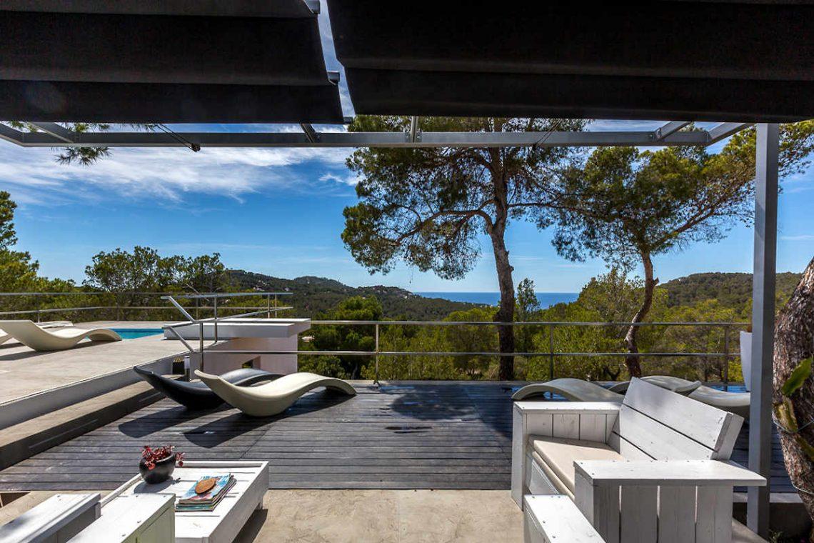 Ibiza Luxusvilla zum Verkauf 06