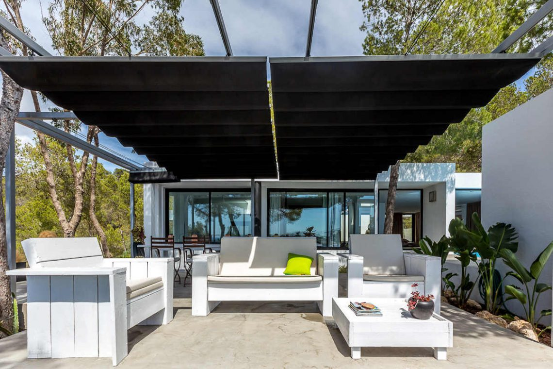 Ibiza Luxusvilla zum Verkauf 09
