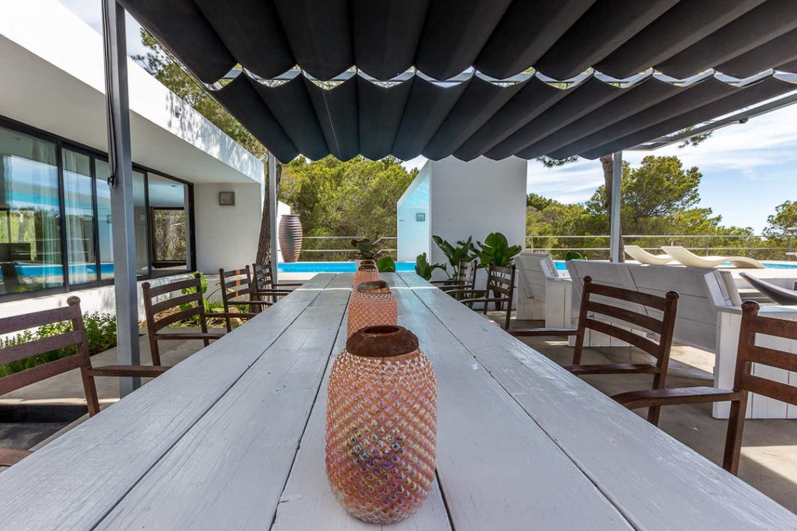 Ibiza Luxusvilla zum Verkauf 10