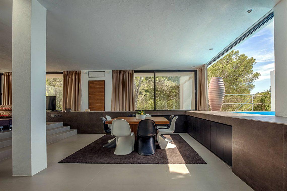 Ibiza Luxusvilla zum Verkauf 13