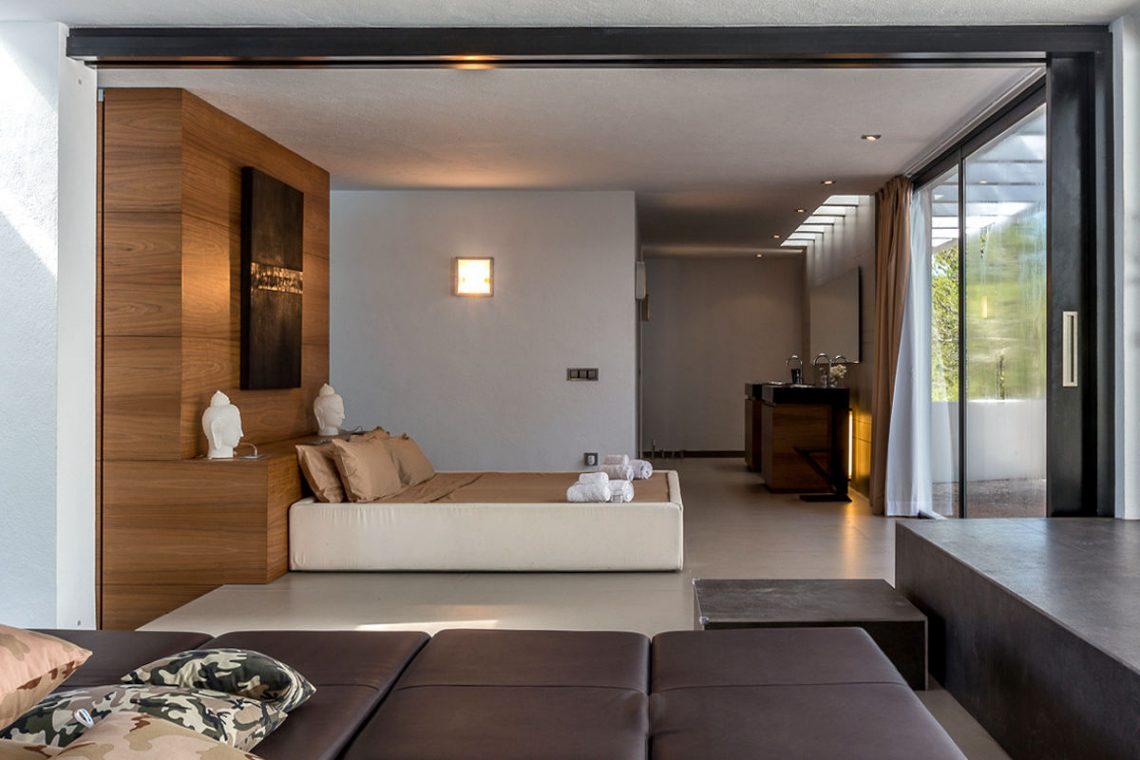 Ibiza Luxusvilla zum Verkauf 16