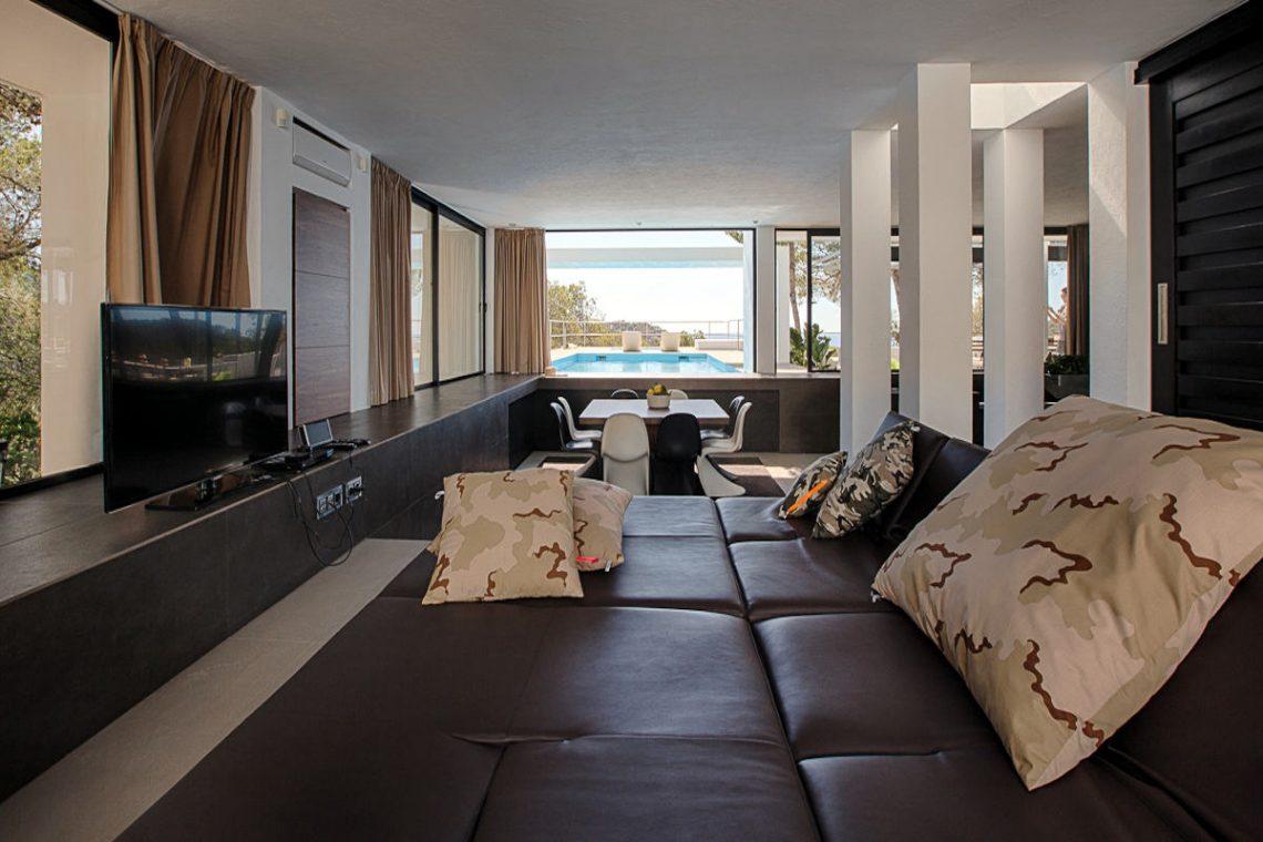 Ibiza Luxusvilla zum Verkauf 18