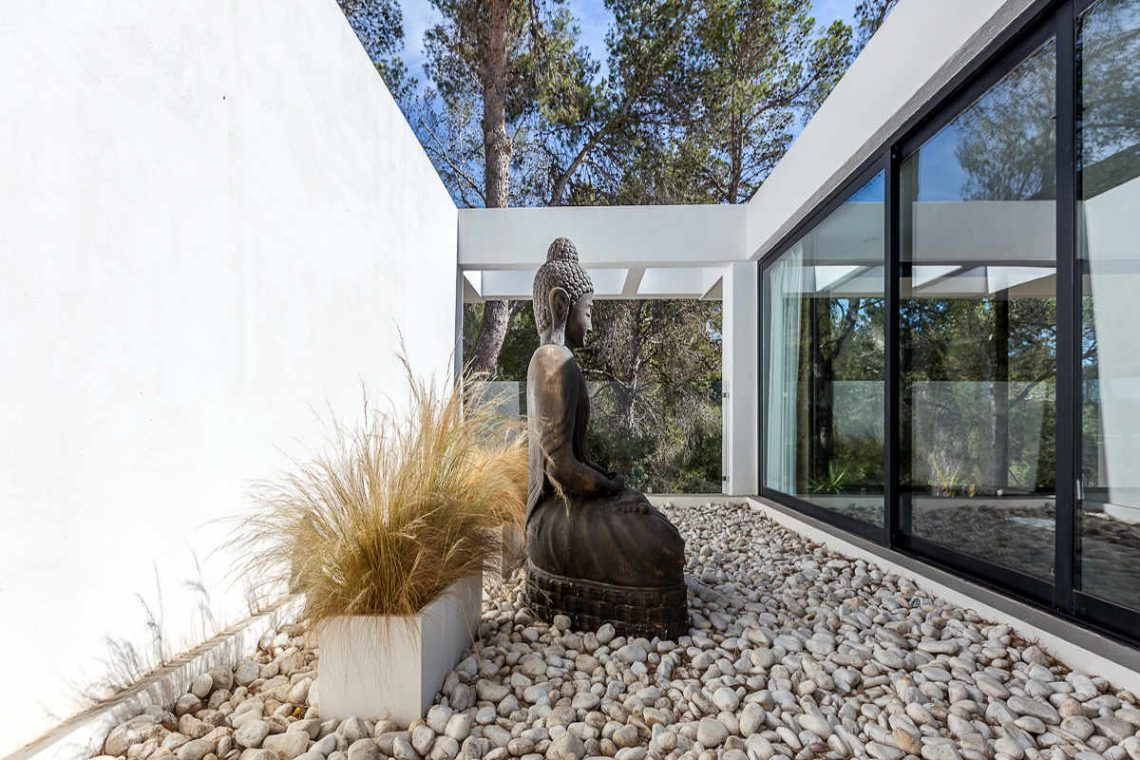 Ibiza Luxusvilla zum Verkauf 20