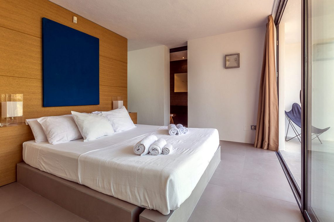 Ibiza Luxusvilla zum Verkauf 24