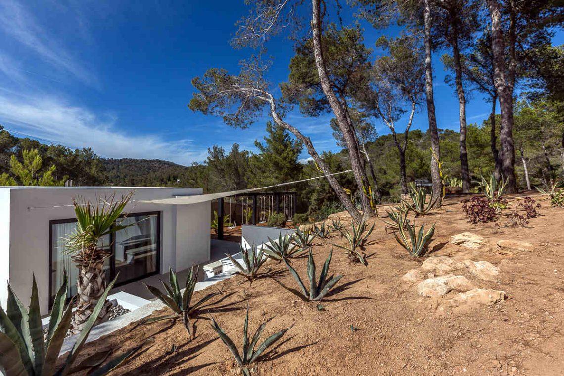 Ibiza Luxusvilla zum Verkauf 33