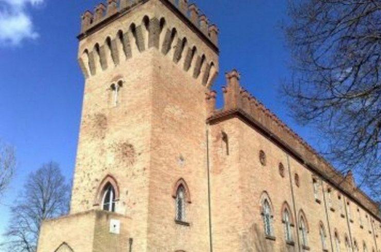 Schloss zum Verkauf in Italien, Emilia Romagna