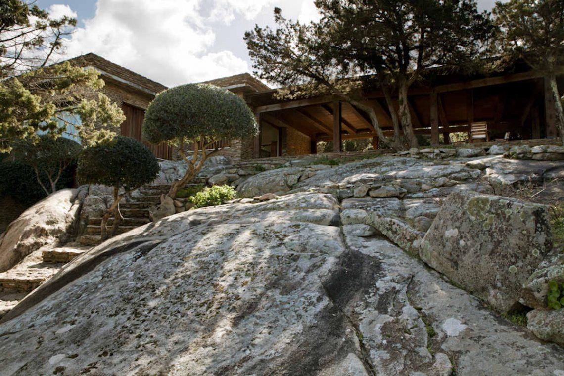 Villa in Porto Rotondo zum Verkauf 04