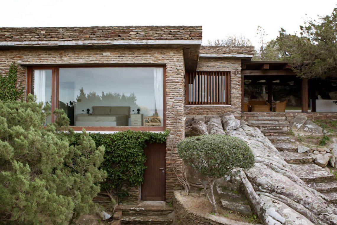 Villa in Porto Rotondo zum Verkauf 05