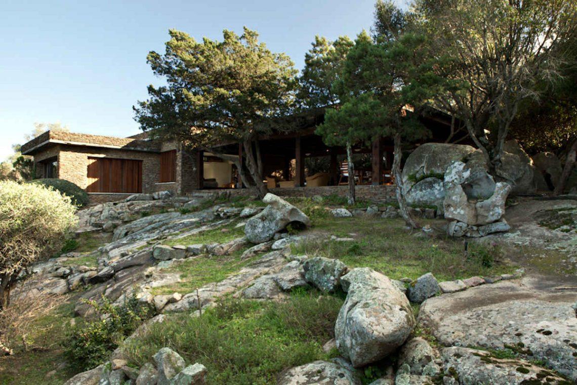 Villa in Porto Rotondo zum Verkauf 21