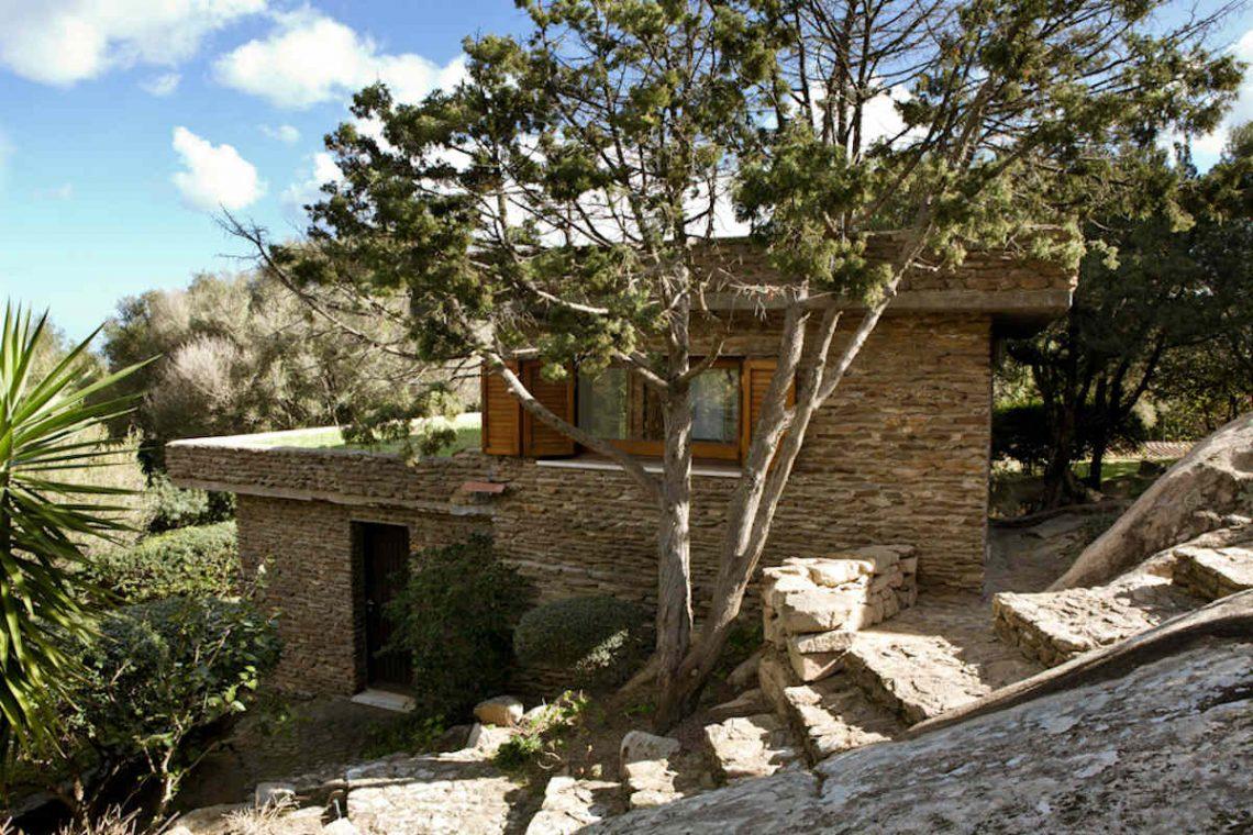 Villa in Porto Rotondo zum Verkauf 22