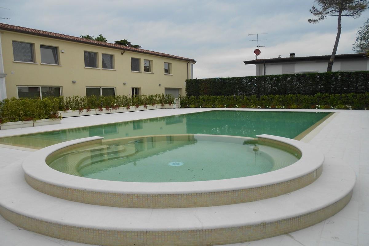 Garda Haus direkt am See in Desenzano del Garda