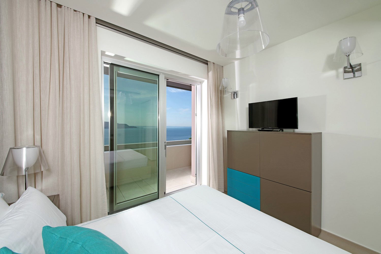 Villa zu vermieten am Gardasee in Toscolano