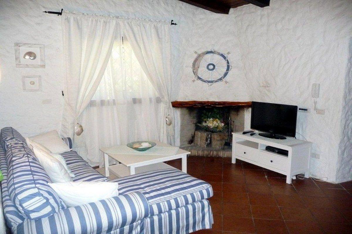 Porto Rotondo Villa zum Verkauf direkt am Wasser