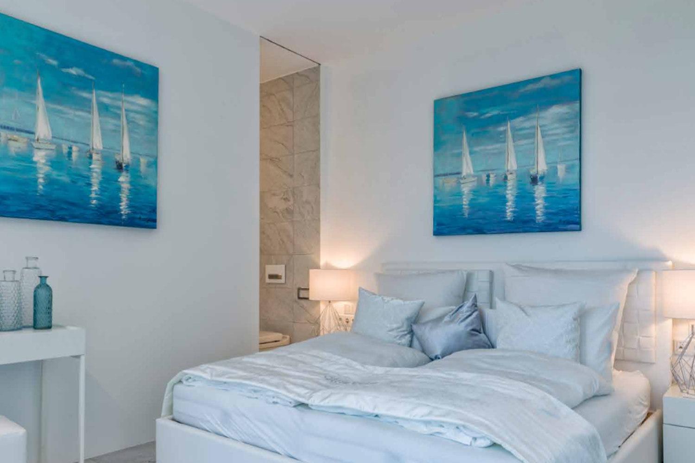 Villa Gardasee zum Verkaufen in 5-Sterne-Resort