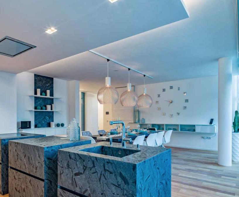 Luxusvilla Gardasee zur Miete in 5-Sterne-Resort