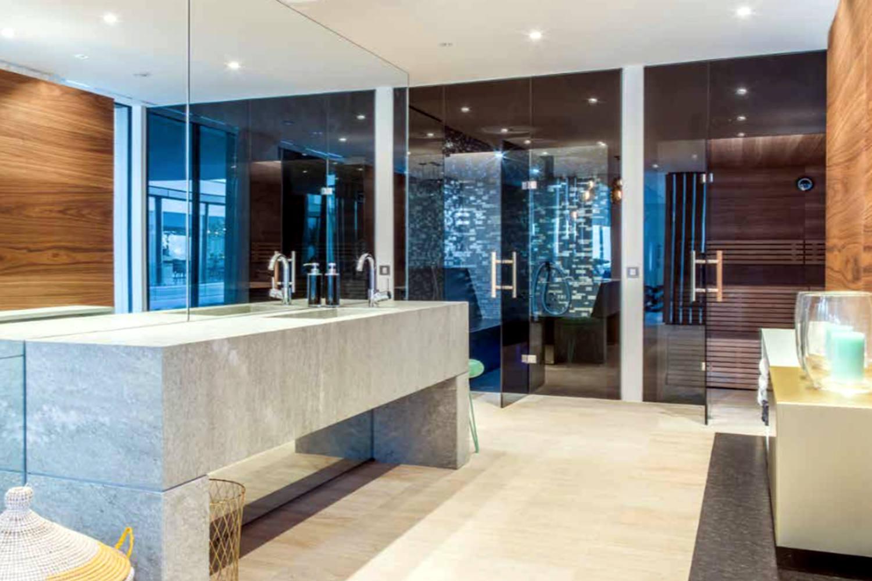 Luxusvilla Gardasee Verkauf in 5-Sterne-Resort