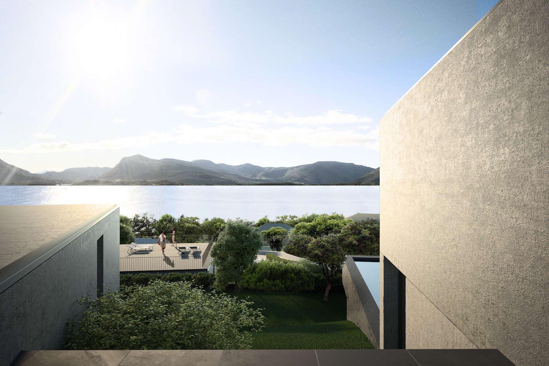 Wohnung in Torri del Benaco zum Kauf