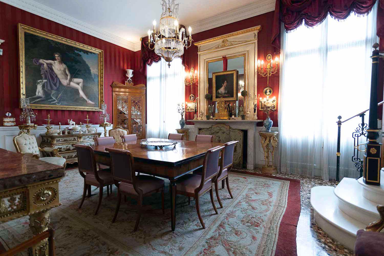 Historisches Haus in Italien in Vicenza