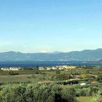 Grundstück mit Seeblick am Gardasee